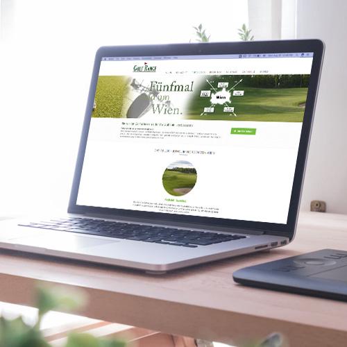 eon.at – Referenzen Golfrange