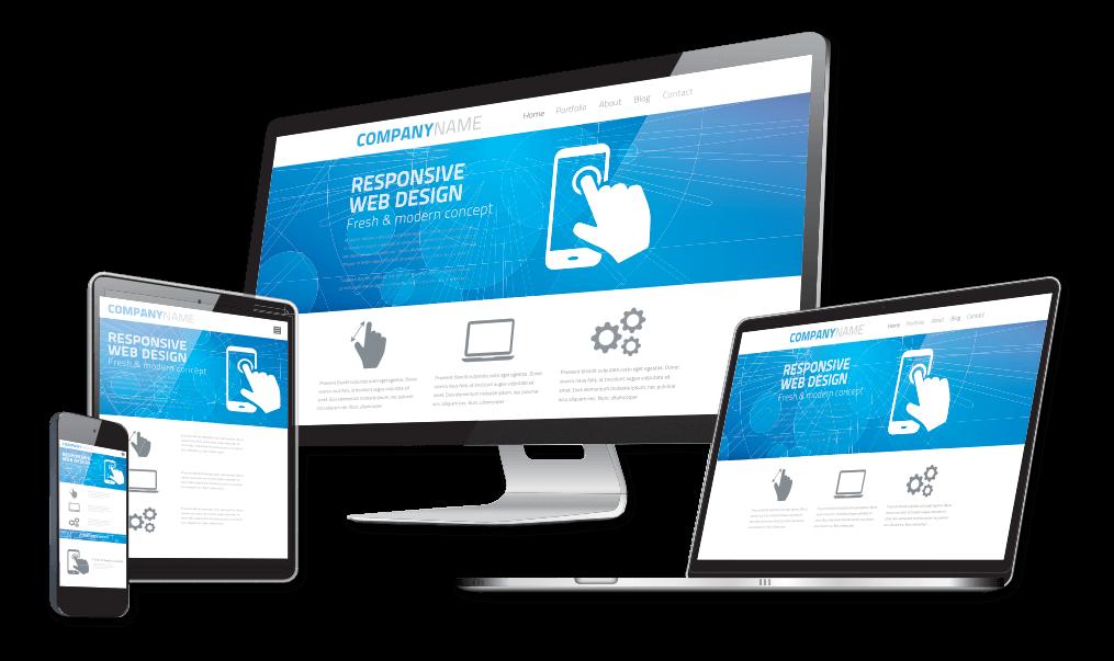 eon.at Webseite erstellen responsive